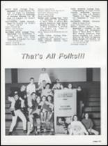 1995 Mitchell High School Yearbook Page 138 & 139