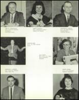 1962 Lansing High School Yearbook Page 12 & 13