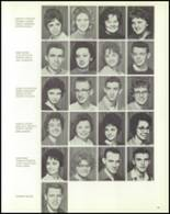 1962 Lansing High School Yearbook Page 22 & 23