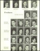 1962 Lansing High School Yearbook Page 26 & 27