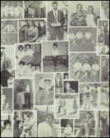 1962 Lansing High School Yearbook Page 28 & 29