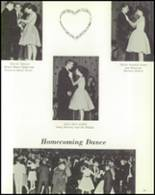 1962 Lansing High School Yearbook Page 34 & 35