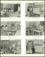 1962 Lansing High School Yearbook Page 36 & 37