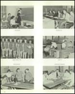 1962 Lansing High School Yearbook Page 38 & 39