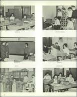 1962 Lansing High School Yearbook Page 40 & 41