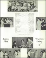 1962 Lansing High School Yearbook Page 44 & 45