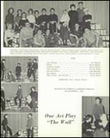 1962 Lansing High School Yearbook Page 46 & 47