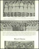 1962 Lansing High School Yearbook Page 48 & 49