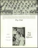 1962 Lansing High School Yearbook Page 52 & 53