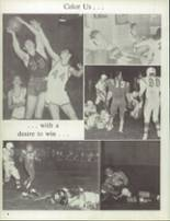 1970 South Fayette High School Yearbook Page 10 & 11