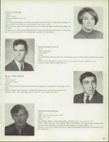 1970 South Fayette High School Yearbook Page 18 & 19