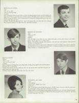 1970 South Fayette High School Yearbook Page 22 & 23