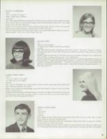 1970 South Fayette High School Yearbook Page 24 & 25