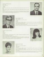 1970 South Fayette High School Yearbook Page 26 & 27