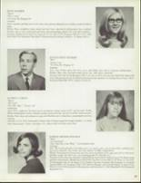 1970 South Fayette High School Yearbook Page 30 & 31