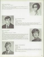 1970 South Fayette High School Yearbook Page 36 & 37