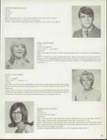 1970 South Fayette High School Yearbook Page 38 & 39