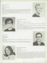 1970 South Fayette High School Yearbook Page 40 & 41