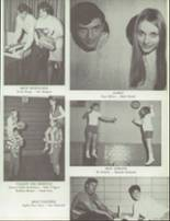 1970 South Fayette High School Yearbook Page 48 & 49