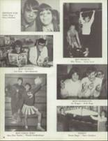 1970 South Fayette High School Yearbook Page 50 & 51