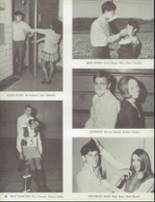 1970 South Fayette High School Yearbook Page 52 & 53