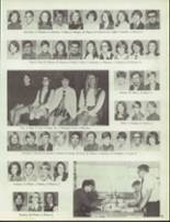 1970 South Fayette High School Yearbook Page 54 & 55