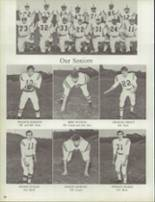 1970 South Fayette High School Yearbook Page 66 & 67