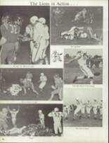 1970 South Fayette High School Yearbook Page 70 & 71