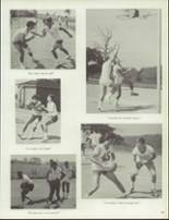 1970 South Fayette High School Yearbook Page 74 & 75