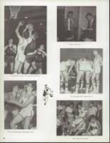 1970 South Fayette High School Yearbook Page 76 & 77
