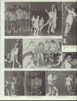 1970 South Fayette High School Yearbook Page 78 & 79