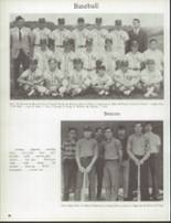 1970 South Fayette High School Yearbook Page 84 & 85