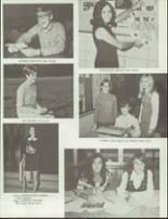1970 South Fayette High School Yearbook Page 88 & 89
