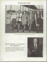 1970 South Fayette High School Yearbook Page 90 & 91