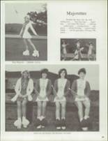 1970 South Fayette High School Yearbook Page 92 & 93