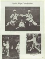 1970 South Fayette High School Yearbook Page 94 & 95