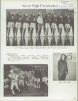 1970 South Fayette High School Yearbook Page 96 & 97