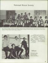 1970 South Fayette High School Yearbook Page 98 & 99