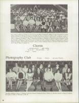 1970 South Fayette High School Yearbook Page 102 & 103