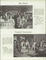 1970 South Fayette High School Yearbook Page 106 & 107