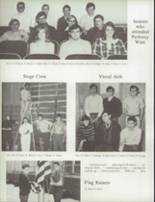 1970 South Fayette High School Yearbook Page 108 & 109