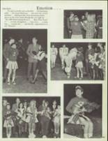 1970 South Fayette High School Yearbook Page 110 & 111