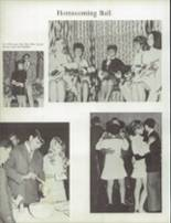 1970 South Fayette High School Yearbook Page 112 & 113