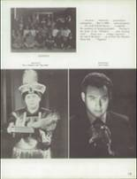 1970 South Fayette High School Yearbook Page 116 & 117