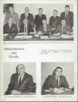 1970 South Fayette High School Yearbook Page 120 & 121