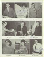 1970 South Fayette High School Yearbook Page 122 & 123