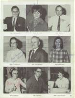 1970 South Fayette High School Yearbook Page 124 & 125