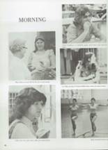 1973 Carter High School Yearbook Page 18 & 19