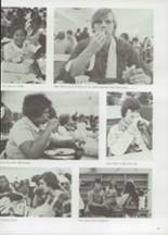 1973 Carter High School Yearbook Page 24 & 25