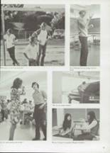 1973 Carter High School Yearbook Page 26 & 27